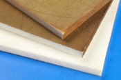 Image for PTFE 25% GLASS FILLED EOS SHEET